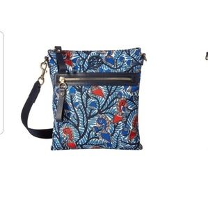 NEW TORY BURCH SOMETHING WILD SWING POUCH